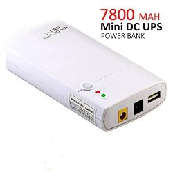 Inepo Mini DC UPS 7800mAh Power Bank