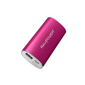 RAVPower Power Bank mit 6700mAh