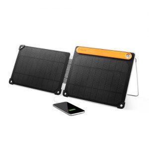 BioLite Solar Panel 10W mit integriertem 3000mAh Akku