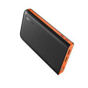 EasyAcc Mega Charge Doubin 16750mAh Power Bank (USB-C & Quick Charge 3.0)