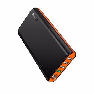 EasyAcc Quick Charge 3.0 Power Bank 20000mAh (4xUSB)