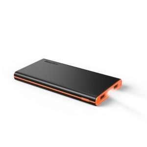 EasyAcc Smart 10000mAh Power Bank