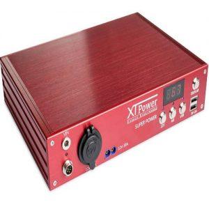 XTPower XT-100kVOL Powerbank 113000mAh
