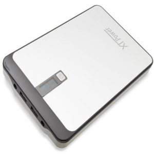 XTPower MP-32000 Powerbank 32000mAh (2xUSB & DC)