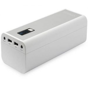 XTPower MP-50000 Powerbank 52800mAh (2xUSB & DC)