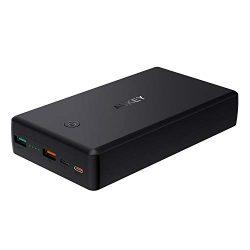 Aukey 26500mAh Power Bank (USB-C)
