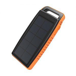 RAVPower 10000mAh Outdoor Solar Power Bank