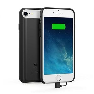 Anker PowerCore iPhone 7 Akkuhülle 2200mAh