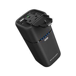 RAVPower RP-PB054 PowerStation 65W 20100mAh (AC- & USB-C-Ausgang)
