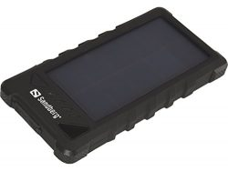 Sandberg Outdoor Solar Power Bank 16000mAh