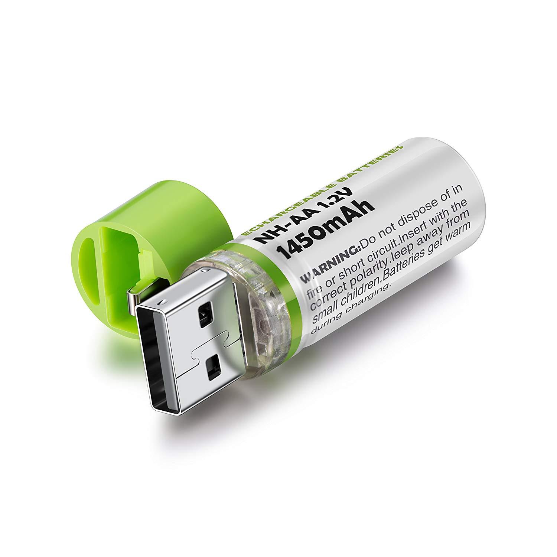 USB Batterie